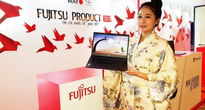 Fujitsu chọn Digiworld là nhà phân phối máy tính cao cấp tại Việt Nam