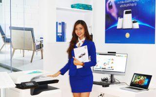 ALBUM: HP Inc. ra mắt máy in A3 đa chức năng thế hệ mới tại Việt Nam