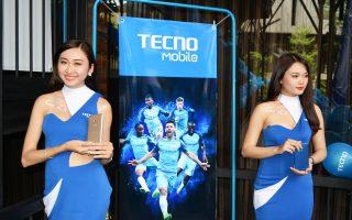 ALBUM: TECNO Mobile chính thức có mặt tại Việt Nam với giá dưới 5 triệu đồng