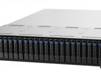 Hai dòng máy chủ cực mạnh mới của ASUS với bộ xử lý AMD EPYC