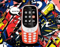 Nokia trở lại vừa cổ, vừa tân