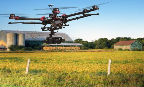 Huawei công bố Sách Trắng về viễn thông thúc đẩy nông nghiệp kết nối
