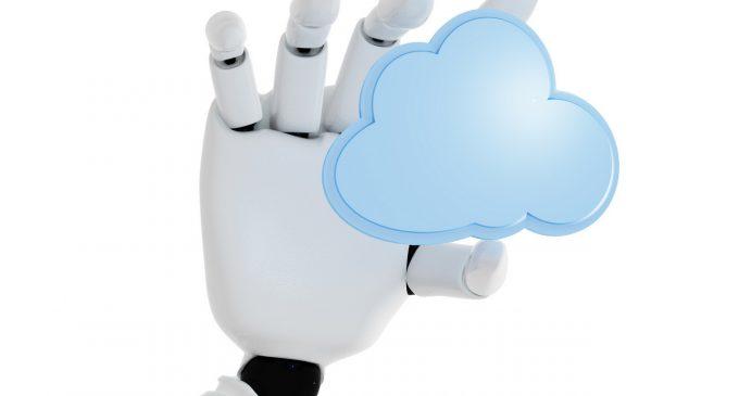 GTI và Huawei Wireless X Labs công bố Sách trắng Robot Đám mây