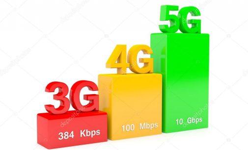 Từ 4G ngóng tới 5G