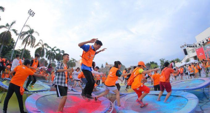 Vietnamobile phủ sóng 3G tại Hải Phòng
