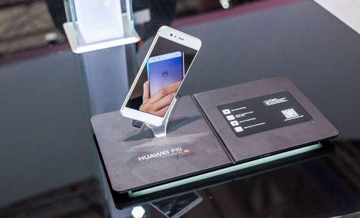 Huawei bán được 73 triệu chiếc smartphone trong nửa đầu năm 2017