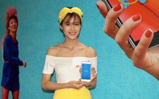 ALBUM: Bộ tứ smartphone tầm trung Moto E4 Plus, Moto C Plus Moto C 4G và Moto C có mặt tại Việt Nam