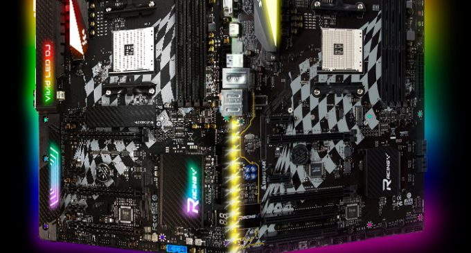 BIOSTAR ra mắt các bo mạch chủ AM4 RACING và PRO Series cho CPU AMD Ryzen 3