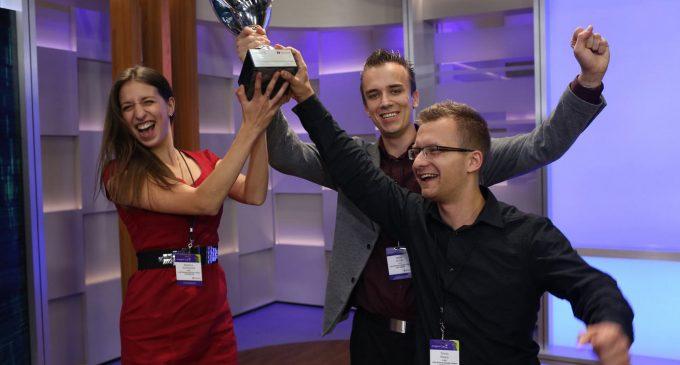 Sinh viên thế giới tham gia giải quyết những thách thức lớn về công nghệ với cúp Sáng tạo Toàn cầu 2017 của Microsoft