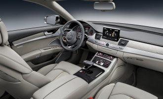NVIDIA cung cấp công nghệ AI cho hai hãng xe Audi và Volkswagen