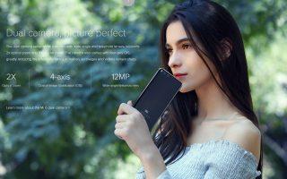 ALBUM: Smartphone Xiaomi Mi 6 chính thức có trên thị trường Việt Nam