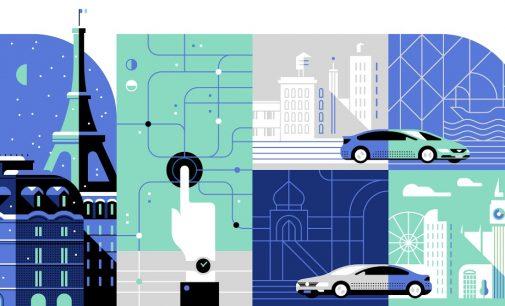 Uber tổ chức ngày hội lái xe kỷ niệm 3 năm ở Việt Nam