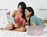 HP chuẩn bị giới thiệu ở Việt Nam các máy tính xách tay HP Pavilion hoàn toàn mới