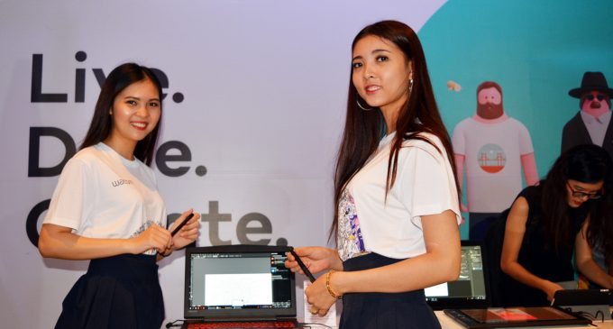 Thương hiệu thiết bị đồ họa Wacom chính thức có mặt ở Việt Nam