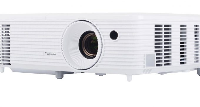 HD29Darbee, máy chiếu Darbee Vision mới của Optoma