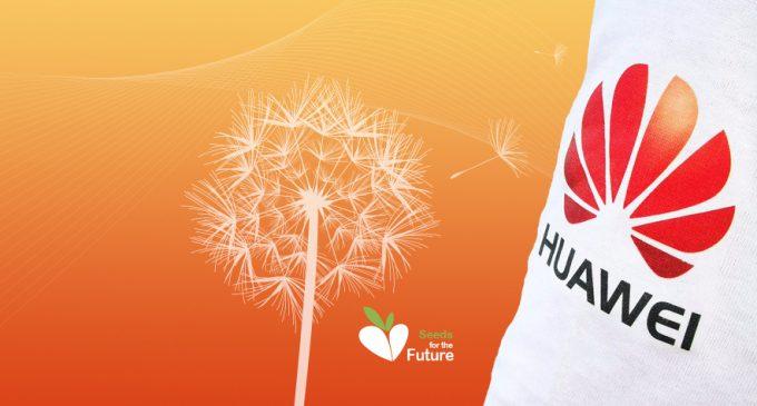 Huawei Việt Nam khởi động Chương trình học bổng Hạt giống Viễn thông năm 2017