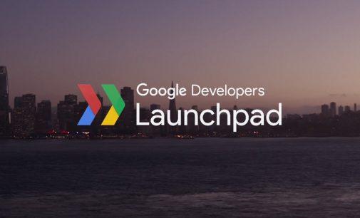 Cơ hội mới cho những người khởi nghiệp công nghệ với Google Launchpad Accelerator mùa thứ 5