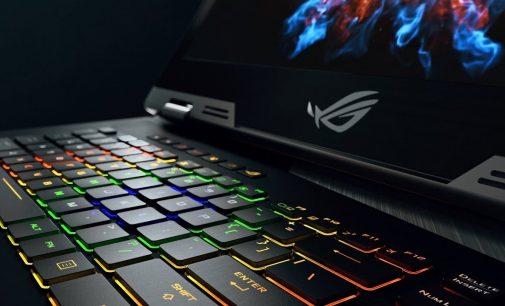 Asus ROG giới thiệu loạt sản phẩm gaming mới tại IFA 2017