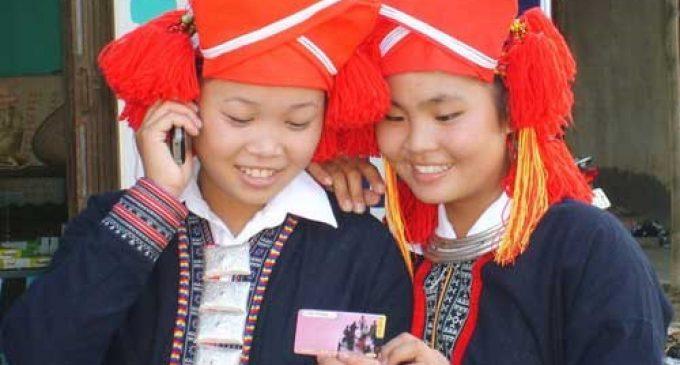 VinaPhone mở Tổng đài tiếng dân tộc