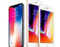 Apple ra mắt iPhone 8, iPhone 8 Plus, iPhone X, Apple Watch series 3, và Apple TV 4K
