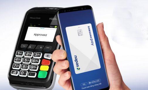Samsung giới thiệu công nghệ thanh toán di động Samsung Pay tại Việt Nam