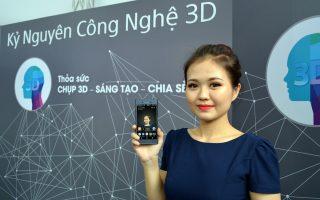 ALBUM: Ra mắt smartphone Sony Xperia XZ1 tại Việt Nam