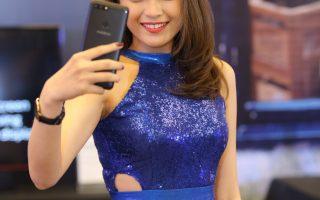 Ra mắt smartphone Mobiistar Prime X Max với 4 camera
