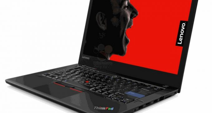 Rò tỉ thông tin về chiếc ThinkPad kỷ niệm 25 năm