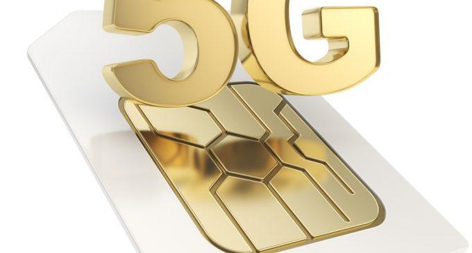 SoftBank và Huawei trình diễn các ứng dụng mạng 5G