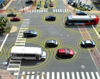 Đưa công nghệ giải quyết kẹt xe