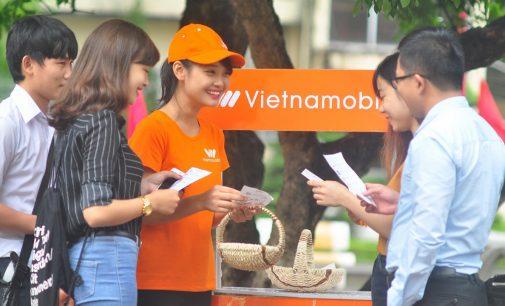 Vietnamobile đã phủ sóng 3G toàn quốc