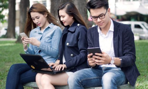 VinaPhone giảm được 3 phần 4 số lượng tin nhắn rác