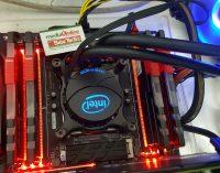 VIDEO: Lắp ráp CPU Intel Core X-series LGA2066 mạnh nhất xưa nay