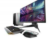 Dell ra mắt một loạt mẫu màn hình mới Alienware cho game thủ và UltraSharp cho công việc