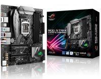Asus công bố dòng bo mạch chủ Z370 cho CPU Intel Core Gen 8