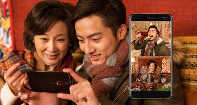 Nokia 6 sắp có phiên bản 2018 với chip Snapdragon 630