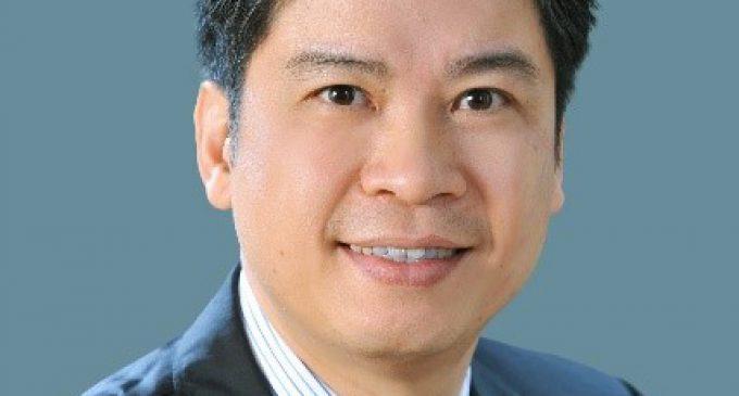 Microsoft Việt Nam có Tổng giám đốc mới: ông Phạm Thế Trường