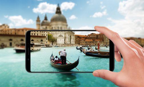 OPPO Việt Nam ra mắt OPPO A83 mình hình tràn viền và selfie AI
