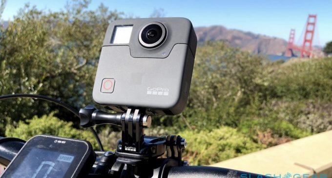 GoPro Fusion hỗ trợ thiết bị di động Android
