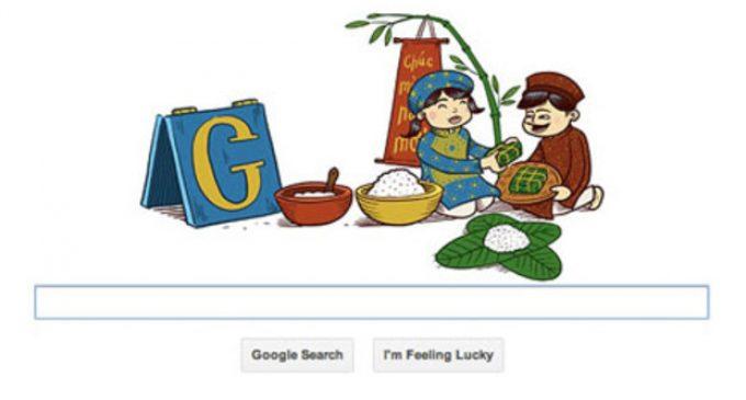 Người Việt tìm kiếm gì trên Google trong dịp Tết?