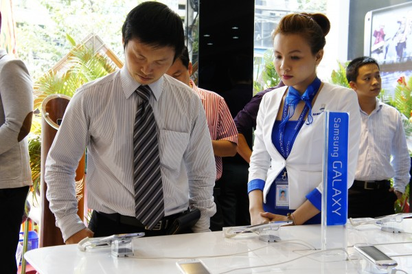 Khai trương Mai Nguyen Center Võ Thị Sáu