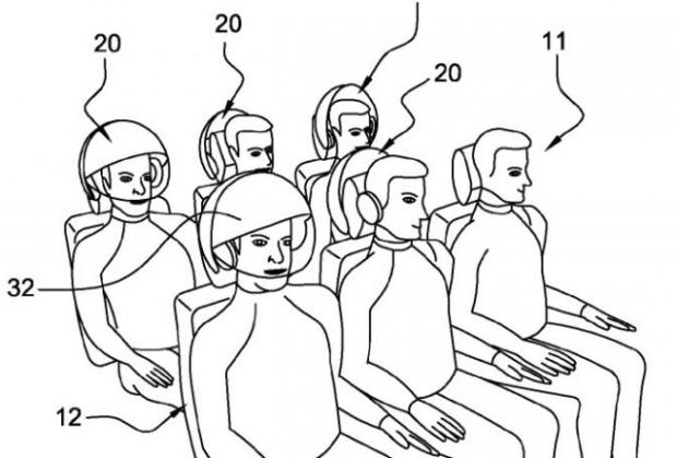 airbus-Virtual Reality Helmets