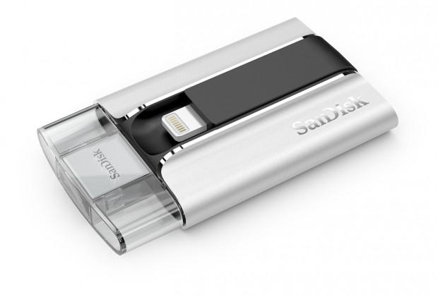 SanDisk iXpand Flash Drive-01