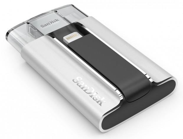 SanDisk iXpand Flash Drive-02