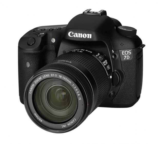 Canon 7D (909135.01)