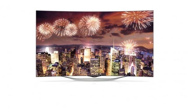 tv-LG OLED EC930T