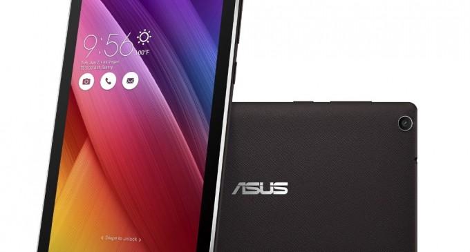 Mua ASUS ZenPad C 7.0 được tặng thẻ nhớ 8GB