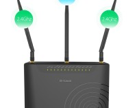 VIDEO: Khám phá modem router wireless D-Link AC750 DSL-2877AL