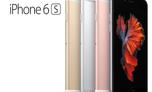 Bộ đôi iPhone 6s/6s Plus chịu nhiều thách thức hơn