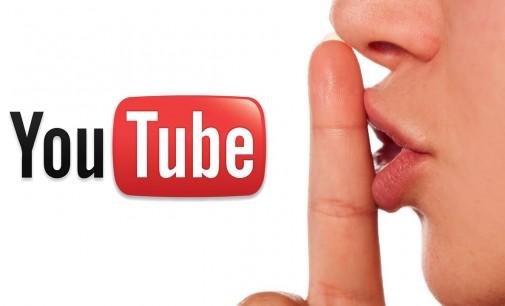 YouTube Việt Nam bước vào tháng Thôi nôi